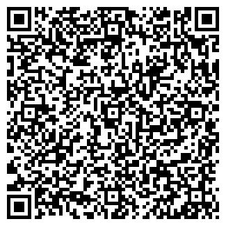 QR-код с контактной информацией организации ЭЛЕКОНТ