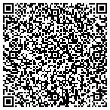 QR-код с контактной информацией организации ДЕТСКИЙ САД № 874