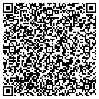 QR-код с контактной информацией организации КАЗГЕРМУНАЙ ТОО СП