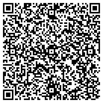 QR-код с контактной информацией организации ЧЕПЕЦКТРАКТОРОЦЕНТР