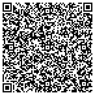 QR-код с контактной информацией организации ООО ЛидерСнабЗапчасть