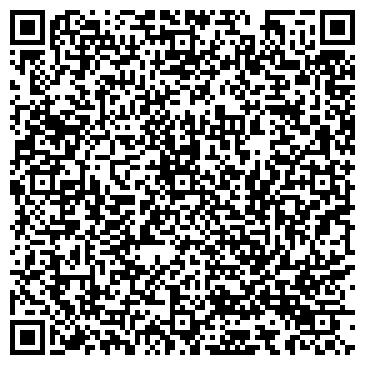 QR-код с контактной информацией организации БУДЬТЕ ЗДОРОВЫ АПТЕКА ООО ОДА