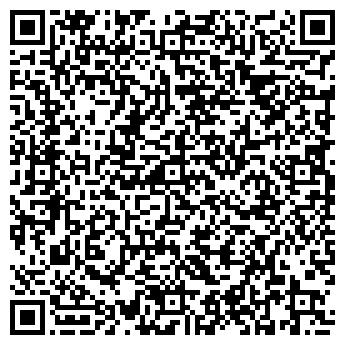 QR-код с контактной информацией организации КВОРУМ ЛТД.
