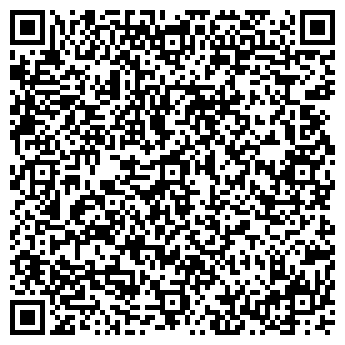 QR-код с контактной информацией организации № 1 ОБЩЕЖИТИЕ