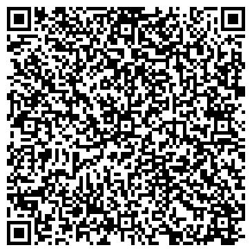 QR-код с контактной информацией организации ООО Бахилофф