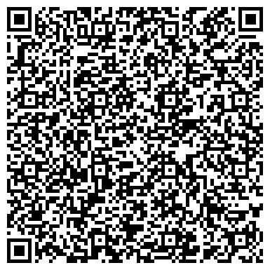 QR-код с контактной информацией организации ФОНД СОЦИАЛЬНОГО СТРАХОВАНИЯ АТОМНОЙ ЭНЕРГЕТИКИ