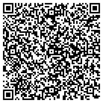 QR-код с контактной информацией организации ООО ТЕХСЕРВИС