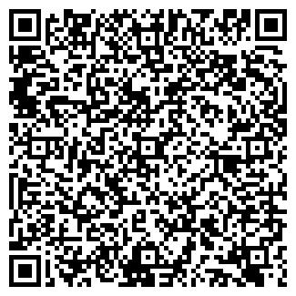 QR-код с контактной информацией организации ООО ФАКТОРИЯ