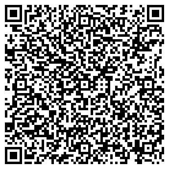 QR-код с контактной информацией организации ДВИЖЕНИЕ-ЭКСПРЕСС