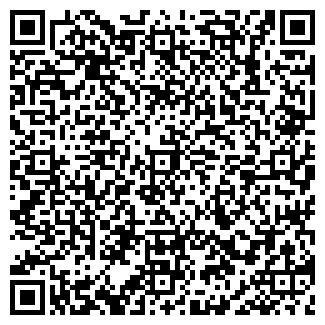 QR-код с контактной информацией организации ГРУМАН И.В.