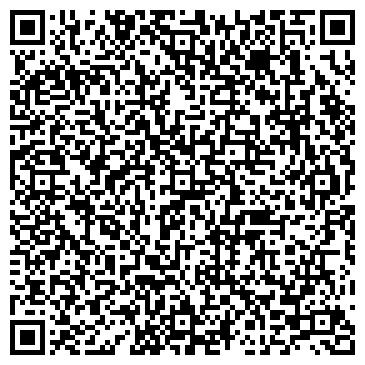 QR-код с контактной информацией организации УЧЕБНО-СПОРТИВНЫЙ ЦЕНТР