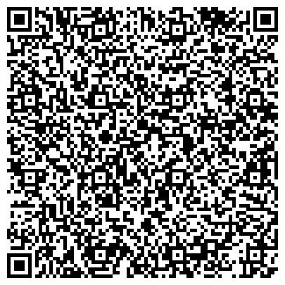 QR-код с контактной информацией организации РАТНИК КИРОВСКАЯ ОБЛАСТНАЯ ОБЩЕСТВЕННО-ПОЛИТИЧЕСКАЯ ОРГАНИЗАЦИЯ