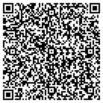 QR-код с контактной информацией организации ЕВРО-АЗИЯ СП, ЗАО
