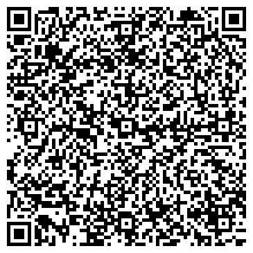 QR-код с контактной информацией организации ТЭЦ-3 ФИЛИАЛ ОАО КИРОВЭНЕРГО