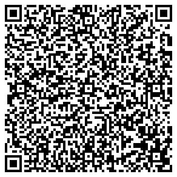 QR-код с контактной информацией организации МОСКОВСКИЙ МУЗЕЙ ОБРАЗОВАНИЯ