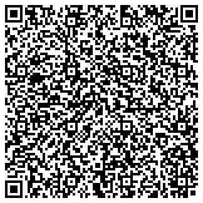 QR-код с контактной информацией организации ГОСУДАРСТВЕННЫЙ ЦЕНТРАЛЬНЫЙ ТЕАТРАЛЬНЫЙ МУЗЕЙ ИМ. А.А. БАХРУШИНА