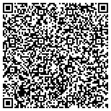 QR-код с контактной информацией организации Театральная галерея на Малой Ордынке