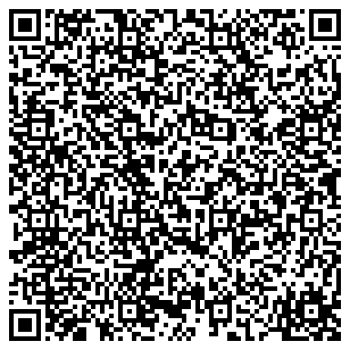 QR-код с контактной информацией организации ТЕАТР ЛУНЫ ПОД РУК. С.Б. ПРОХАНОВА