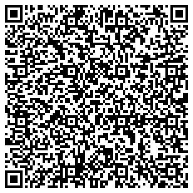 QR-код с контактной информацией организации ДЕТСКАЯ БИБЛИОТЕКА № 10 ИМ. А.Н. РАДИЩЕВА