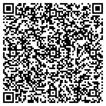 QR-код с контактной информацией организации ИП TIME-SERVICE
