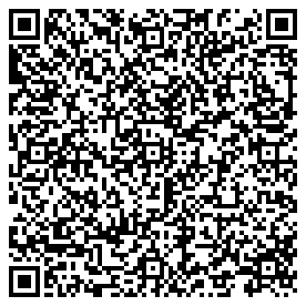 QR-код с контактной информацией организации КРЕМ ДЕКОР