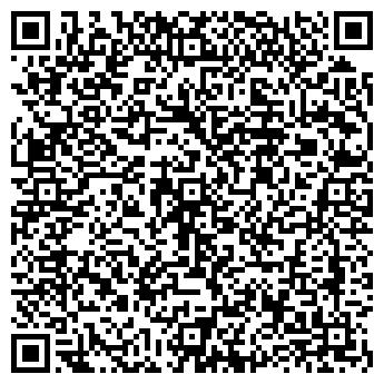 QR-код с контактной информацией организации АГРОПРОМТЕХНИКА ТОО