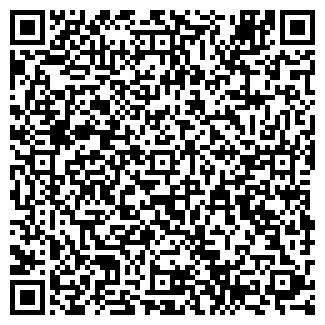 QR-код с контактной информацией организации МАБЛОС ТД