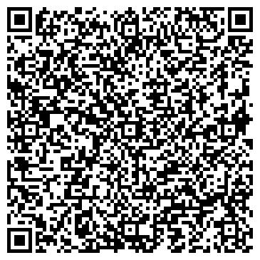 QR-код с контактной информацией организации ДЕТСКИЙ САД № 1120