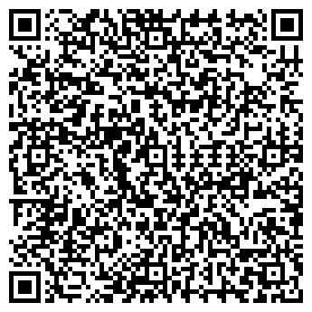 QR-код с контактной информацией организации АКНИЕТ ТОО СП