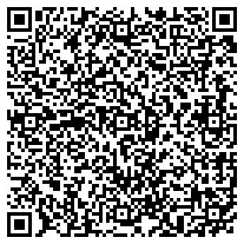 QR-код с контактной информацией организации ЗЕЛЕНОДОЛЬСКГАЗ