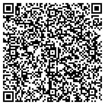QR-код с контактной информацией организации ТРАНСФУД СЕРВИС