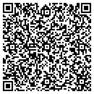 QR-код с контактной информацией организации ЛИВАНС