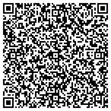 QR-код с контактной информацией организации КЛЕВЕР КОМПАНИЯ