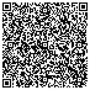 QR-код с контактной информацией организации ЕВРАЗМЕТАЛЛ ЦЕНТР