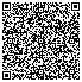 QR-код с контактной информацией организации ТРАНСПРОМСЕРВИС