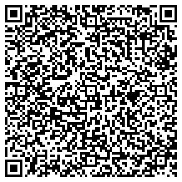 """QR-код с контактной информацией организации ООО Группа компаний """"АЗИМУТ"""""""