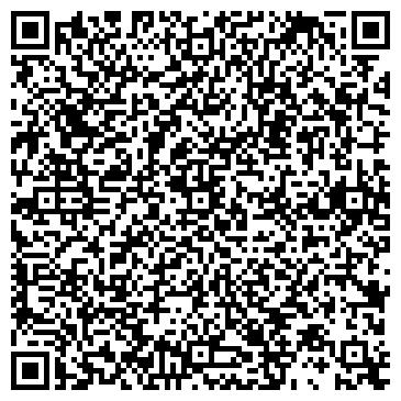 QR-код с контактной информацией организации ООО Кострома - дома44