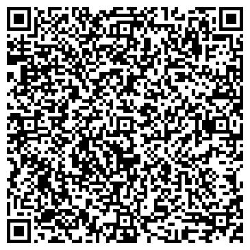 """QR-код с контактной информацией организации ООО Фитнес - клуб """"Drive"""""""