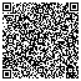 QR-код с контактной информацией организации НОИС