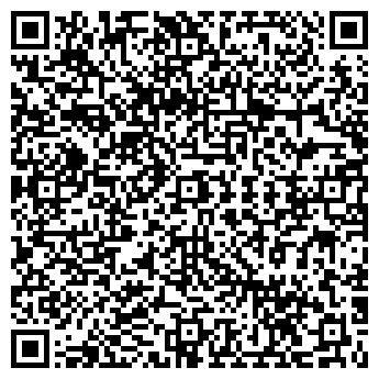 QR-код с контактной информацией организации ООО А-Т-Пермь