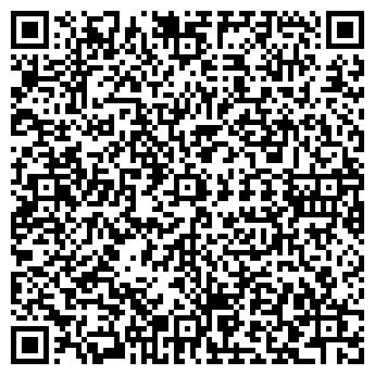 QR-код с контактной информацией организации NAYADA