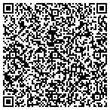 QR-код с контактной информацией организации КРЕП-ПЛАСТ