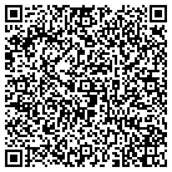 QR-код с контактной информацией организации КРОНУС ТПК