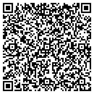QR-код с контактной информацией организации ФАРЛИН