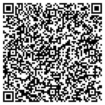 QR-код с контактной информацией организации ИП Freihaus