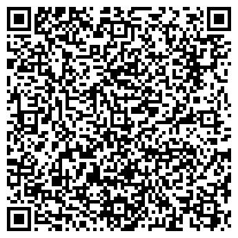 QR-код с контактной информацией организации ПОЛИМЕРЫ XXI ВЕКА