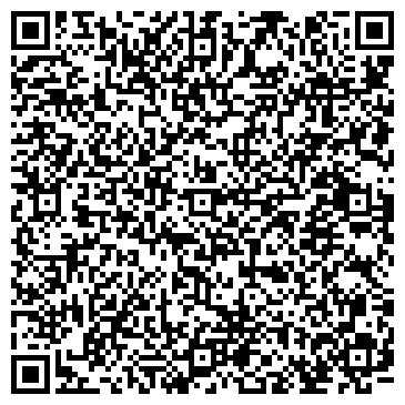 QR-код с контактной информацией организации ООО Коворкинг центр «Аник»