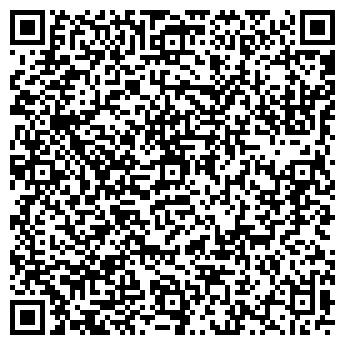 QR-код с контактной информацией организации ООО euromania.if
