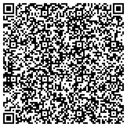 QR-код с контактной информацией организации ТРАНСПОРТНЫЕ УСЛУГИ