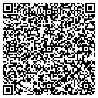 QR-код с контактной информацией организации ДВЕРИ И МЕБЕЛЬ